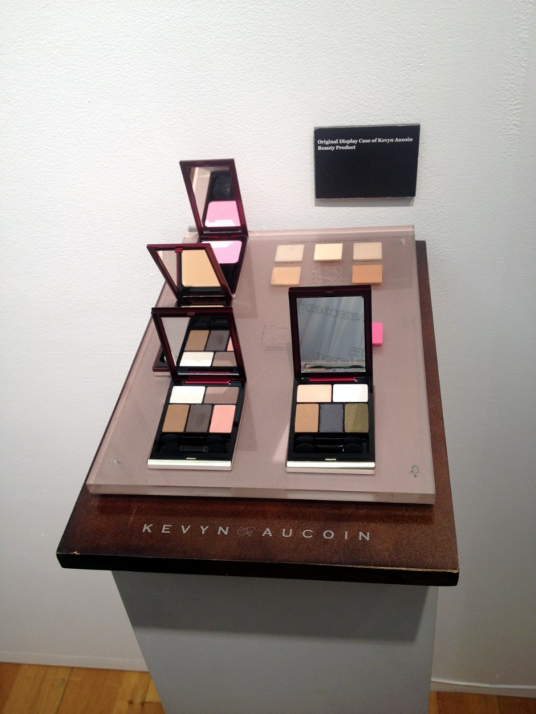 Kevyn Aucoin The Makeup Show