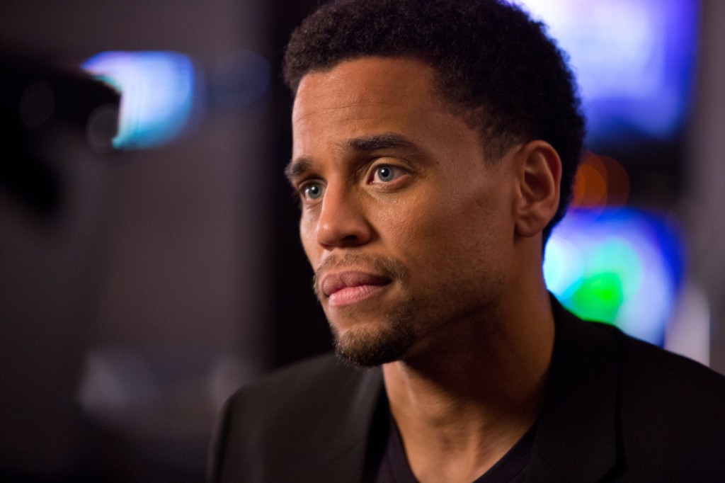 michael ealy think like a man too