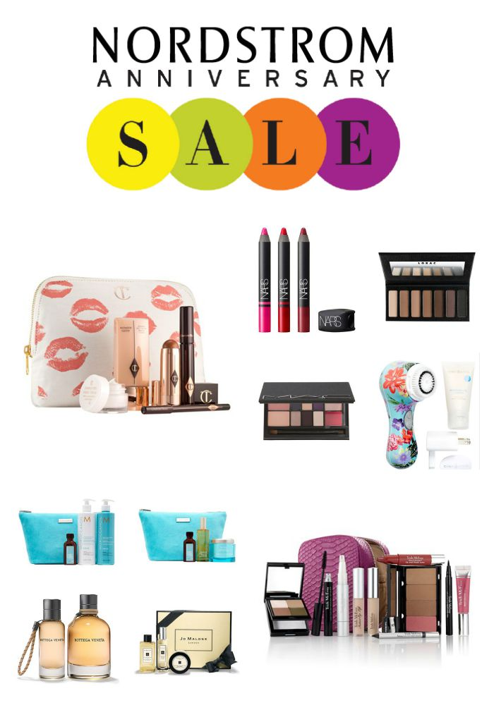 Nordstrom Sale Beauty