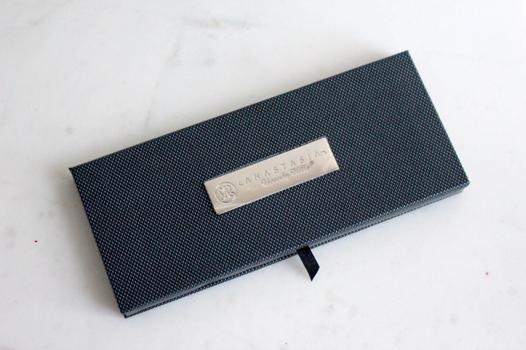 Anastasia Beverly Hills Self-Made Eye Shadow Palette