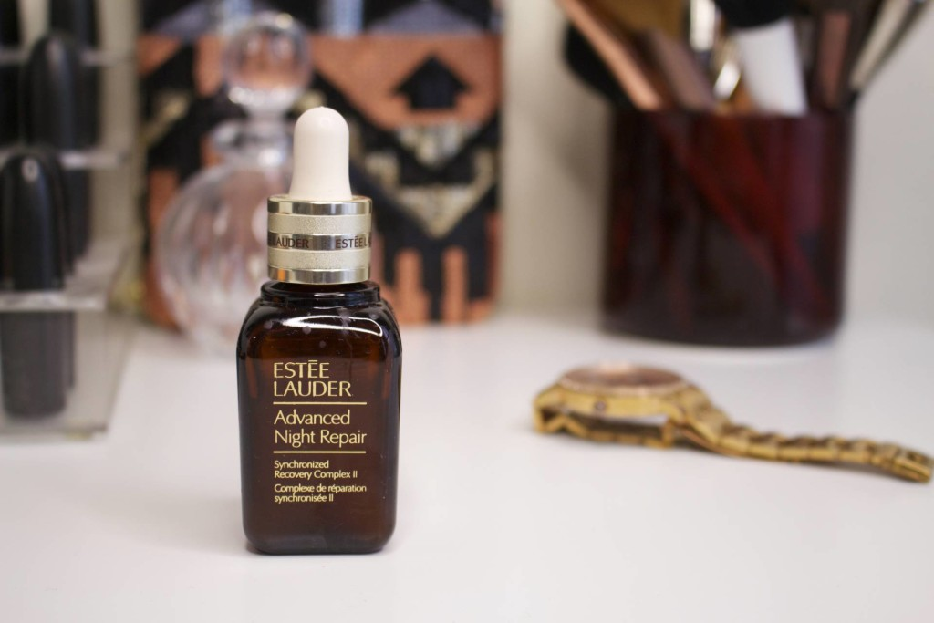 Estee Lauder Advanced Night Repair_review