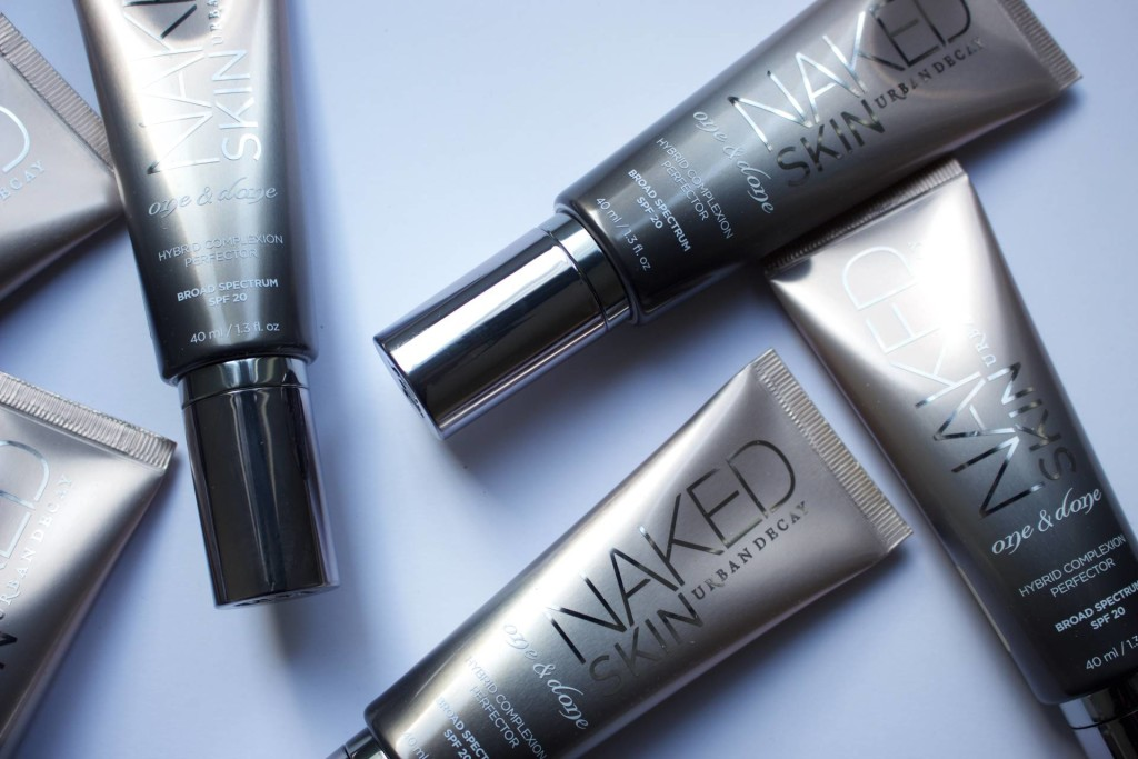 urban decay naked skin one and done