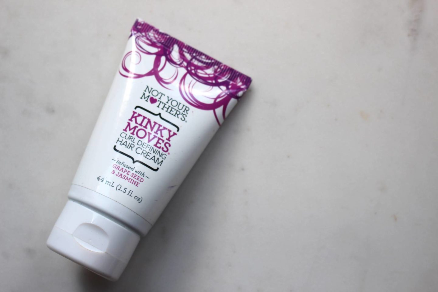 Kinky Moves Curl Defining Hair Cream
